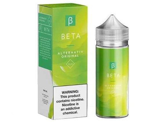Alternativ Beta