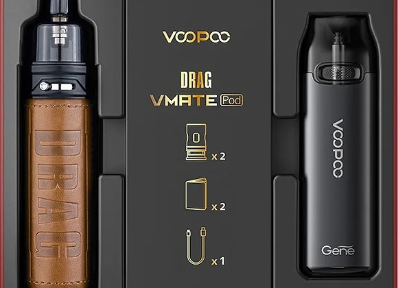Voopoo Drag X Holiday