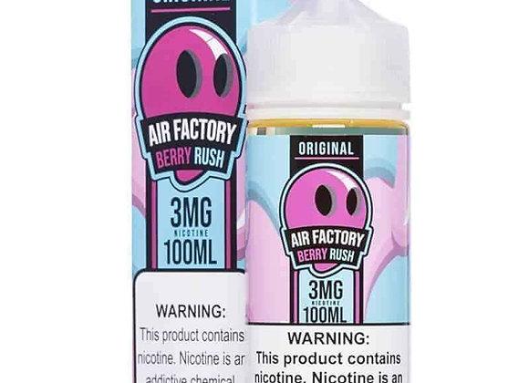 AIR FACTORY BERRY RUSH 100ml