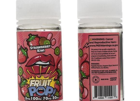 Candy Pop Strawberry Kiwi