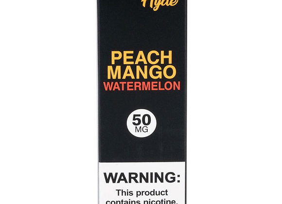 Peach Mango Watermelon Hyde Pen