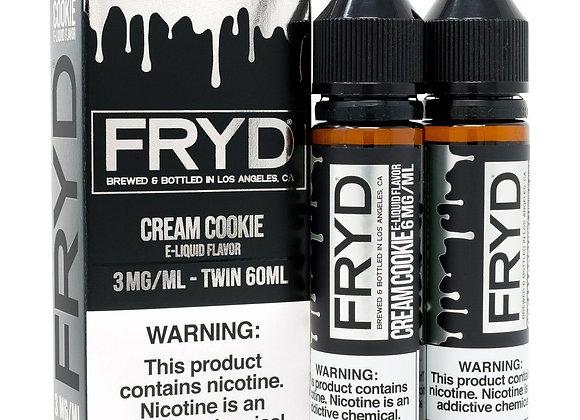 Twist Fryd Cream Cookie