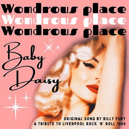 Baby Daisy wondrous place cover.jpg