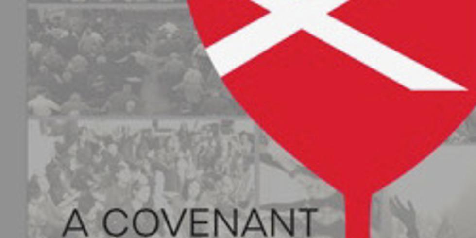 Covenant Conversation for Disciples