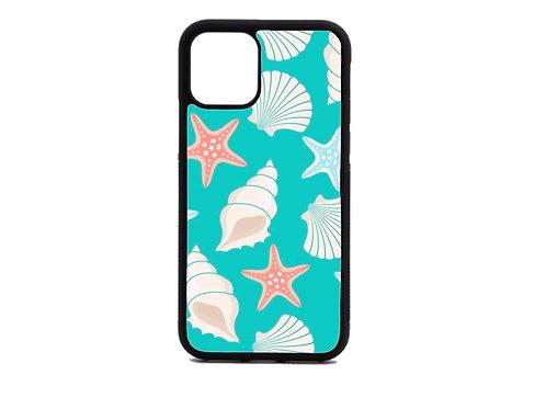 sea shell phone case