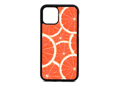 orange slice phone case