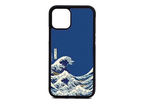 blue wave phone case