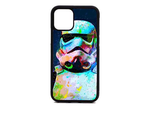 storm trooper phone case