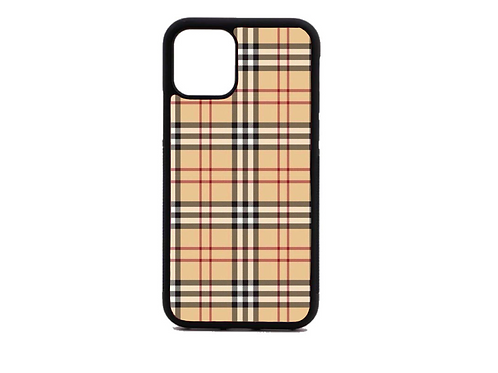 tarten pattern phone case