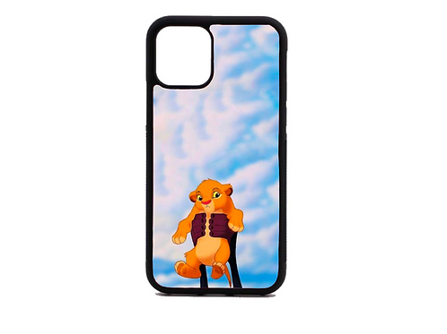lion king Simba phone case