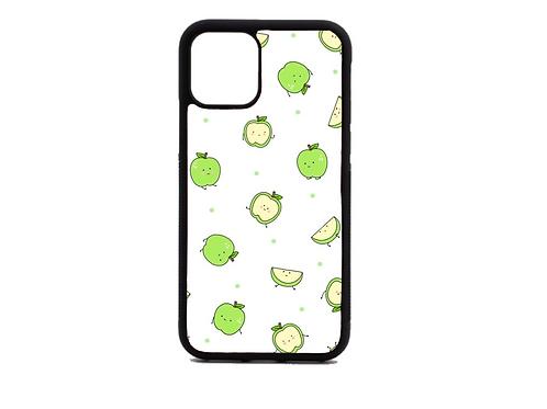Green Apple phone case