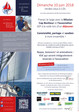 Ensemble hissons les voiles et  prenez le large à bord de Cap Bonheur !