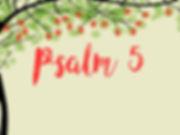 Psalm 5 Title.jpg