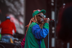 Lil Wayne - Outside Lands 2019