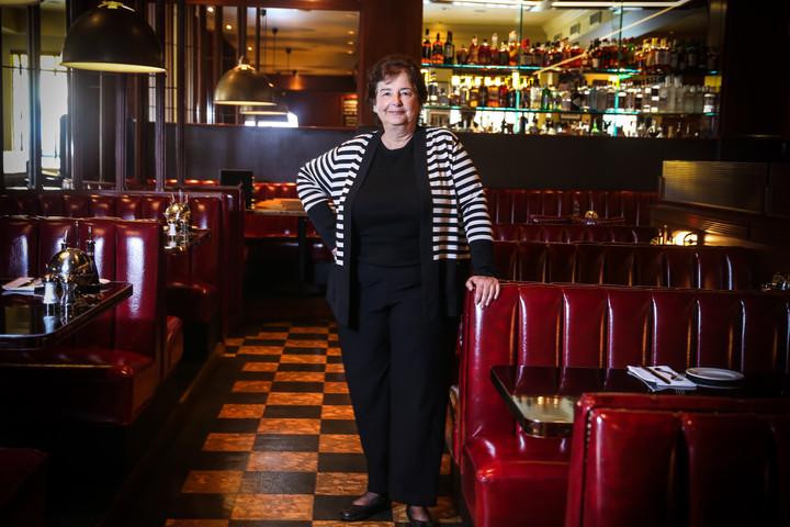 Marie Duggan - Owner
