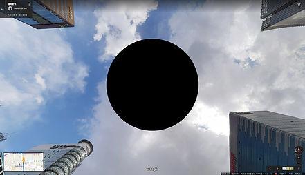 capture, black hole_잉크젯프린트_29x18cm_2019.