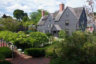 Upcoming Lecture at The House of the Seven Gables, Salem