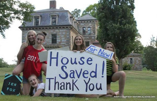 Success Story Sunday: The Southborough Teens and the Burnett House Campaign