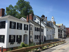 Historic New England: Maintaining Your Old House - Online Lecture