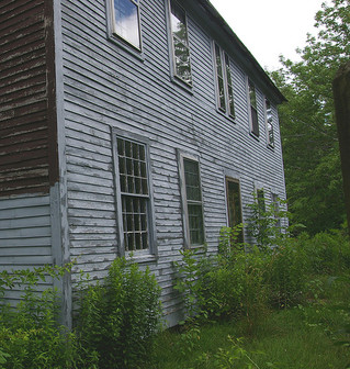 MER Update: End is near for Rev. Williams house