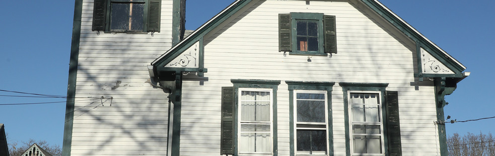 Cottagers Corner, Oak Bluffs (c.1892) - $10,000 for Exterior Restoration and Painting