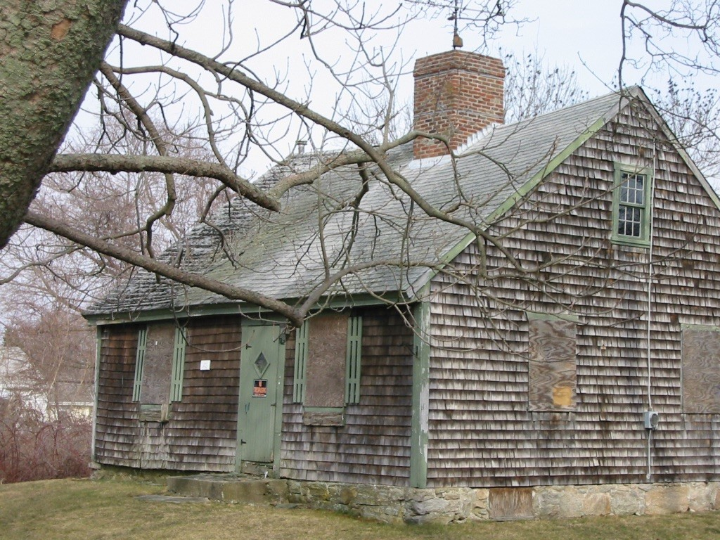 The Akin House