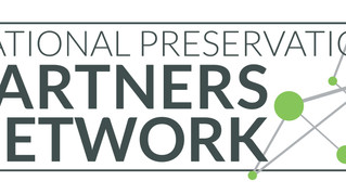 Partnerships: A Key to Preservation
