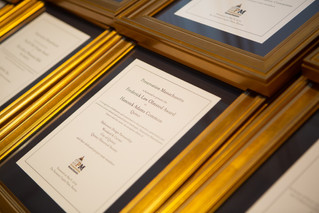 2020 Awards - Now Accepting Nominations!
