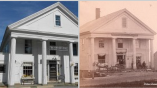 Success Story Sunday: The Town of Petersham