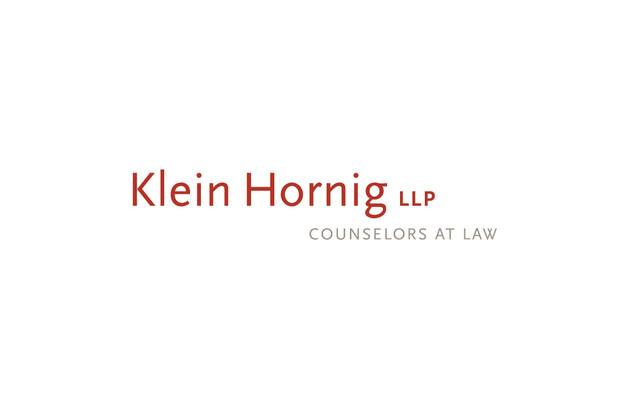 Klein Hornig LLP