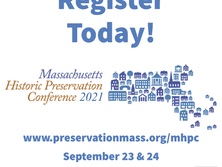Register Today for #MHPC21