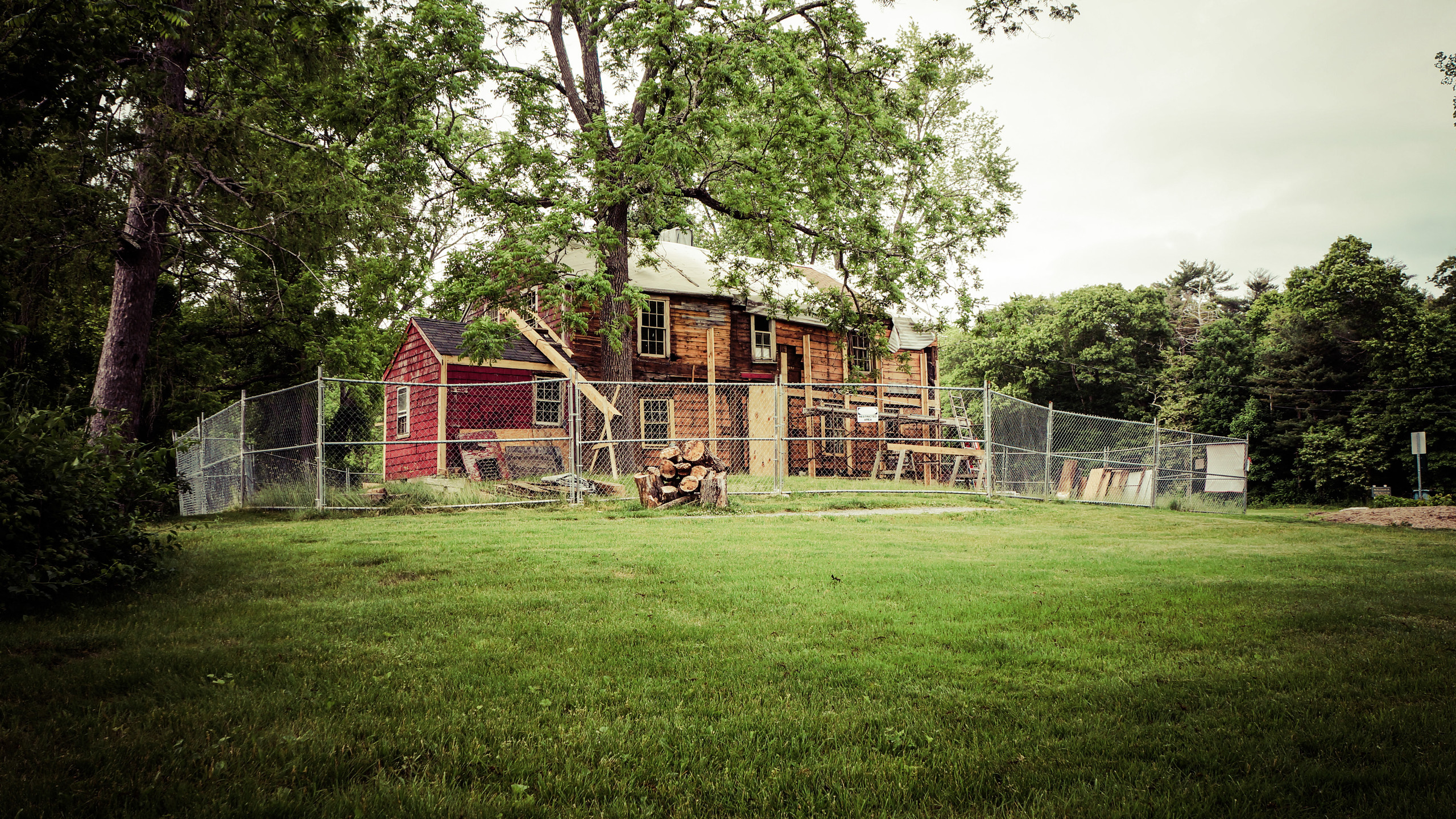 Tilden House