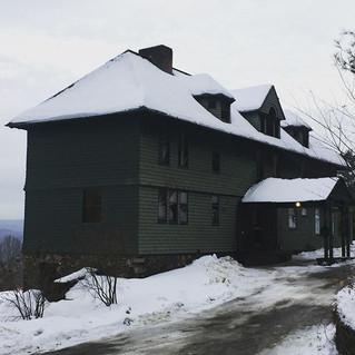 Colleagues, Kipling & Vermont