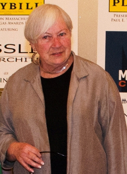 K. Julie McCarthy