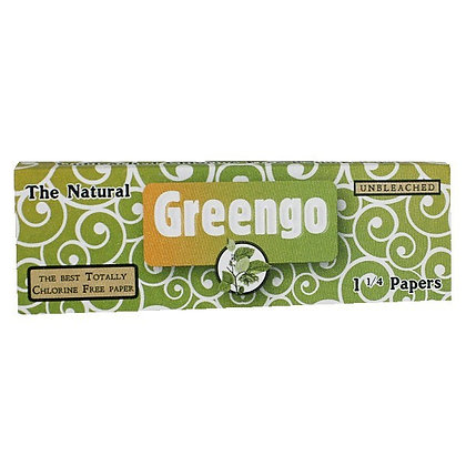 Greengo 1 1/4 Papers