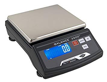 iBalance i2600 Digital Scale