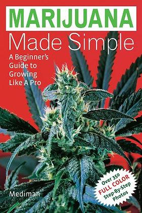 Marijuana Made Simple by Mediman