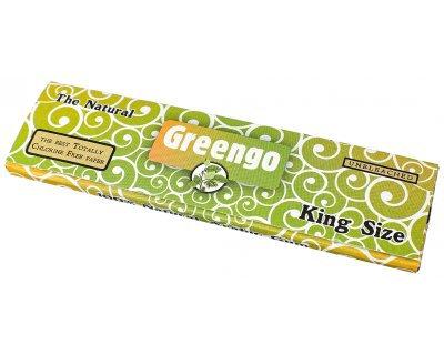 Greengo King Size