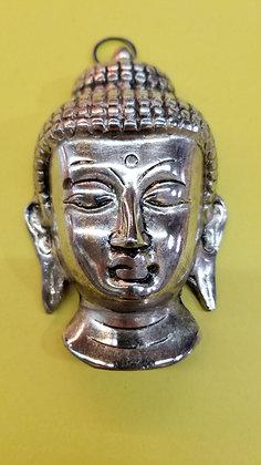 Metal Buddha Ornament