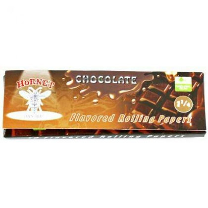 Hornets Chocolate 1 1/4
