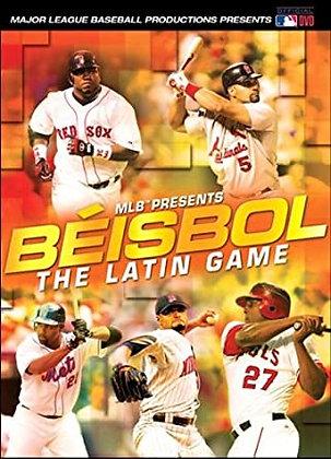 DVD: Beisbol - The Latin Game