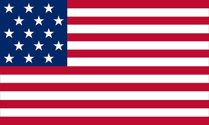 Stars and Stripes Flag