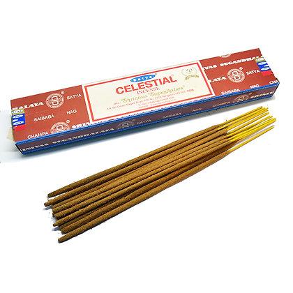 Satya Celestial Incense