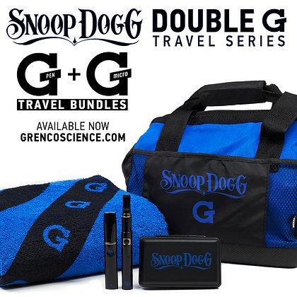 Double G Travel Bag