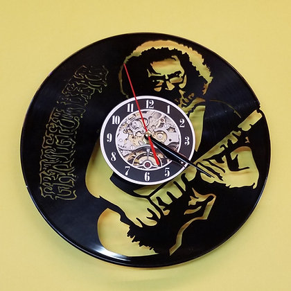 Grateful Dead Clocks