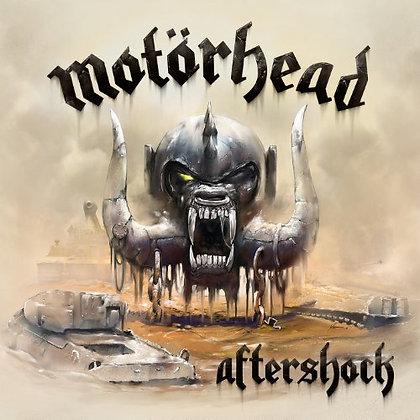 Motorhead - Aftershock