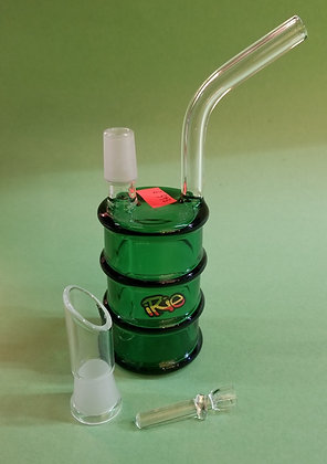 Irie Oild Can Rig
