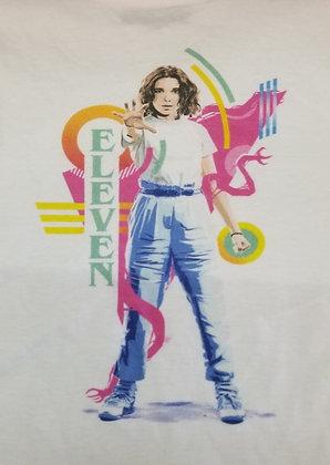 T-shirt (half length) womens large