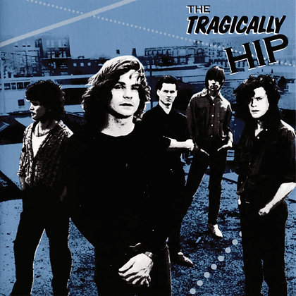 The Tragically Hip - The Tragically Hip
