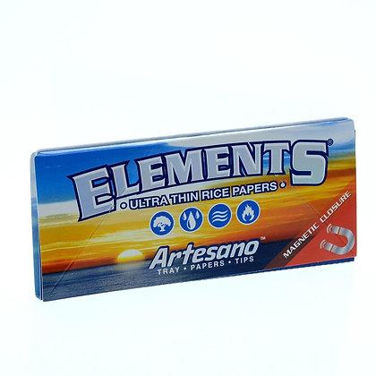 Elements King Size Artesano